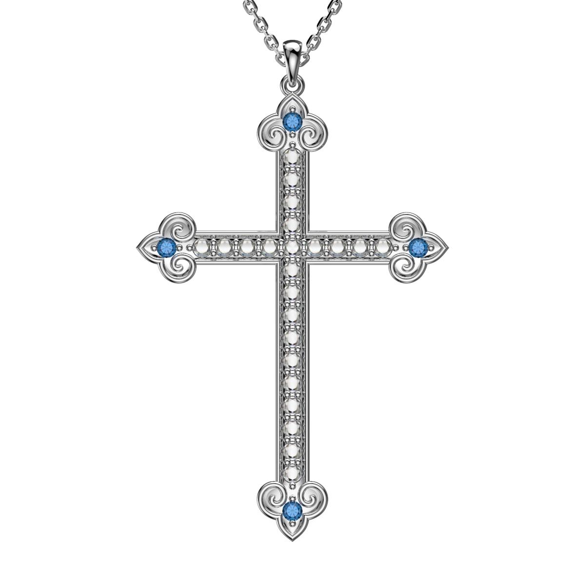 十字架项链